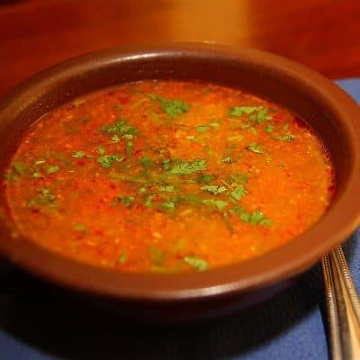 супа харчо