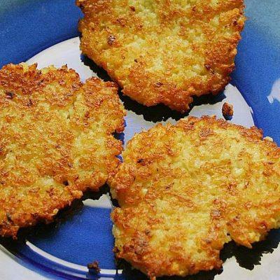 немски картофени палачинки