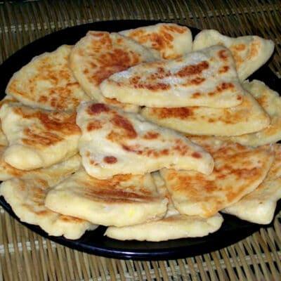 Ирландски картофени питки (Fadge)